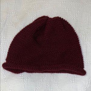 Knit Toque 🎁
